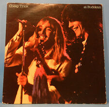 CHEAP TRICK AT BUDOKAN VINYL LP 1979 ORIGINAL PRESS PLAYS GREAT! VG+/VG!!A