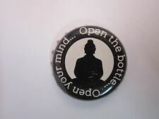 BEER Bottle Crown Cap    FUNKY BUDDHA Brewery ~ Open Your Mind & Bottle; FLORIDA