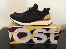 Adidas Ultra Boost LTD Olympic Medals Pack Gold EU 39 1/3 US 7