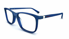 Stylish REPLAY 29 Designer Glasses Frames Eyeglasses Spectacles Genuine Blue New