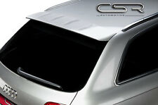 Heckspoiler für Audi A6 C6 4F -