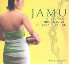 Jamu: The Ancient Art of Herbal Healing-ExLibrary