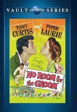No Room for the Groom (Tony Curtis) - Region Free DVD - Sealed