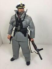 1/6 21ST CENTURY U BOAT GERMAN NAVY CAPTAIN KRIEGSMARINE WW2 DRAGON BBI DID