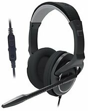 Universal Stereo Gaming Headset - PS4 Xbox One Xbox 360 PSP PC Mac - VS2855