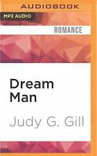 The Golden Bangles: Dream Man 1 by Judy G. Gill (2016, MP3 CD, Unabridged)