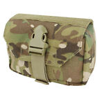 NEW Condor 191028 Tactical MOLLE EMT Medic First Response Utility Pouch Multicam