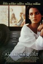 HOW TO MAKE AN AMERICAN QUILT movie poster WINONA RYDER : 11 x 17 inches