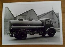 GUY OTTER FOR SUDAN African Guy Motors Wolverhampton Lorry Vintage Photograph