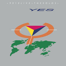 9012live - The Solos - Yes (2016, Vinyl NIEUW)