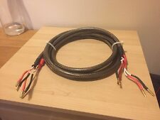 Chord Epic Speaker Cable 2 X 2 M