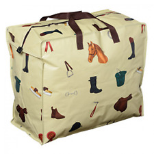 Extra Large Horse Rug Storage Bag - Saddle Up Equestrian Accessory Storage - New