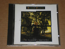 STEPHEN FEARING - THE ASSASSIN'S APPRENTICE - CD COME NUOVO (MINT)