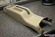 2003 VOLKSWAGEN JETTA CENTER CONSOLE ARM REST PANEL COVER MIDDLE OEM VW AUTO 03