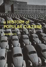 A History of Popular Culture : More of Everything, Faster, and Brighter by Raym…