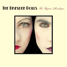 THE DRESDEN DOLLS The Virginia monologues - 3LP / Colored Vinyl - RSD 2015