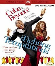 The Fighting Temptations DVD Beyonce Knowles Cuba Gooding New Original UK R2