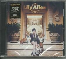 LILY ALLEN - Sheezus (2014) CD