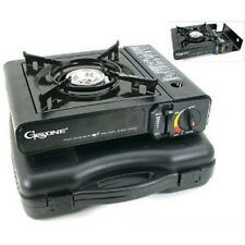 New Gasone Portable Butane Gas Stove CSA Approved with Free Carry Case