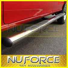 Volkswagen Amarok 2H (2011-2015) Side Steps / Running Boards