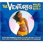 The Ventures - Walk Don't Run (2013)