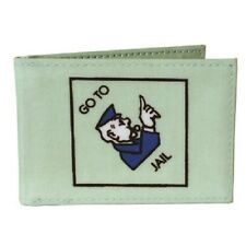 *NEW* Travel Pass Oyster Card Holder MONOPOLY Go to Jail Just Visiting