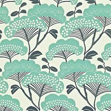 John Lewis Sanderson Madison Tree Tops Wallpaper - 212838 - 5 Rolls Available
