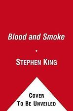 Blood and Smoke by Stephen King (2000, Audio Cassette)
