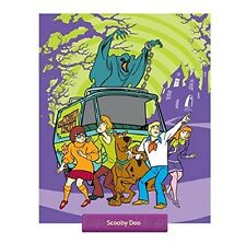 Disney Scooby Doo Fleece blanket/Throw/Fleece - blanket 150x120 cm New