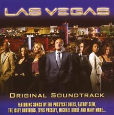 Original TV Soundtrack Las Vegas Pussycat Dolls Elvis Michael Buble + Many More