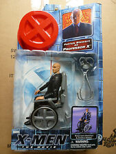 X-MEN THE MOVIE PROFFESSOR X ACTION FIGURE