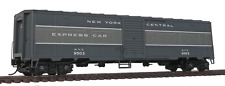 """HO  NYC-STYLE EXPRESS BOXCAR"""" WALTHERS""""  # 920-17282  NEW YORK CENTRAL #9503"""