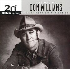 20th Century Masters - The Millennium Collection: The Best of Don Williams,...
