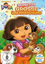 DORA: V25 PERRITOS GROßE ÜBERRASCHUNG   DVD NEU