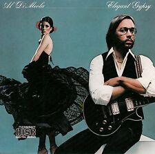 AL DI MEOLA : ELEGANT GYPSY / CD - TOP-ZUSTAND