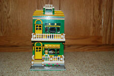 LEGO Custom Modular Building INSTRUCTIONS ONLY - The John Deere House