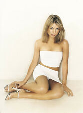 Billie Piper UNSIGNED photo - D2027 - GORGEOUS!!!!!