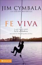 Fe Viva : Lo Que Sucede Cuando la Fe Verdadera Enciende las Vidas del Pueblo...