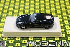 Original Ferrari F12 nero 10 Modellauto 1:43 MR Collection wie BBR