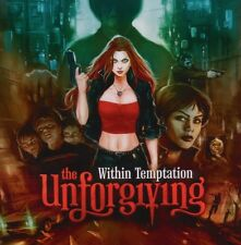 "WITHIN TEMPTATION ""THE UNFORGIVING"" CD NEU"