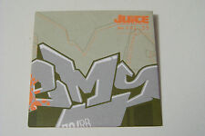 JUICE MAGAZIN COMPILATION VOL 35 CD 2003 Jaylib Kaosloge Biz Markie David Banner