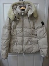 COACH ICON SHORT PUFFER HOODED JACKET (F86038), NWT