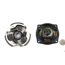 Drum Gear Box 7T Clutch 43cc 47cc 49cc Engine Minimoto Pocket ATV Quad Dirt Bike