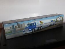 1998 Sunoco Talking Tanker Truck With Recording Feature mint condition