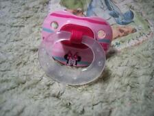~DiSnEy'S PaCiFiEr for BaBy Or ReBoRn DoLL~