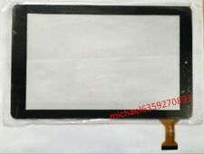 Replace RCA 10viking Pro RCT6303W87DK CLV10028A 10.1'' Touch Screen Glass Mic04