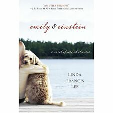 Emily & Einstein: A Novel of Second Chances Lee, Linda Francis Mass Market Pape
