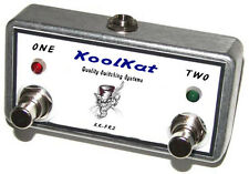 KoolKat's 2 Button Fender Princeton 65 & 212 Footswitch