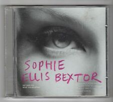 (HC526) Sophie Ellis Bextor, Get Over You/Move This Mountain - 2002 CD