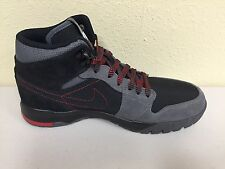 Nike Men's Air Jordan 1 Retro Trek Shoes Boots Sz. 9 NEW 616344 001 Rare Sample